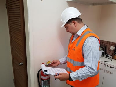 Fire Check Consultants - Fire Safety Audits