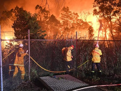 Fire Check Consultants - Bush Fire Structure Design