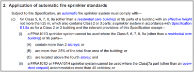 Fire Check Consultants - Fire Sprinklers